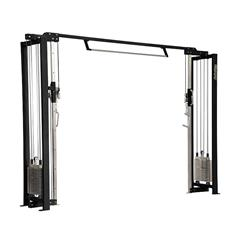 Gymleco Cable Cross Multiapparat Kryssdrag - Treningsapparat