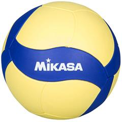Volleyball Mikasa VS123W-SL Light Str. 5 | Lett ball | Fra 6 år+