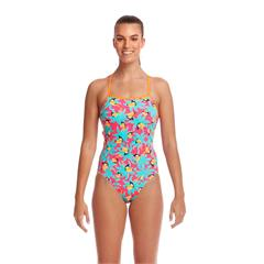 Toucan Tango Badedrakt Funkita | Eco Single Strap