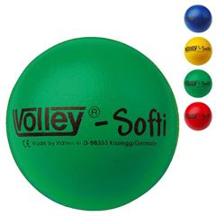 Softball Volley Softi 16 cm Skumball med elé-trekk